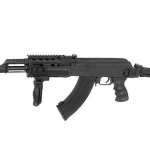 La ak47 tactical noir