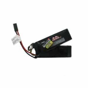 batterie life 9.9V
