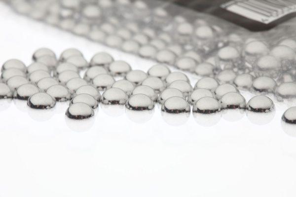 billes airsoft aluminium