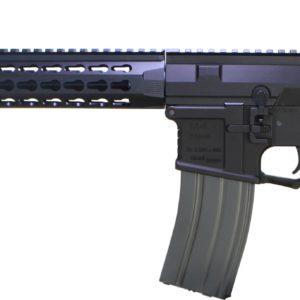 La m4 ars4 noir