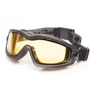 masque Vtac sierra jaune