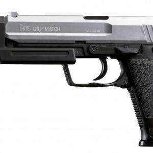 pistolet h&k usp
