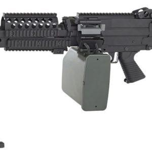 La mitrailleuse mk46 airsoft