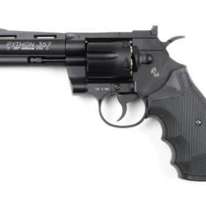 La réplique du revolver Python