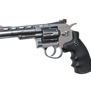 La réplique du pistolet semi automatique dan wesson