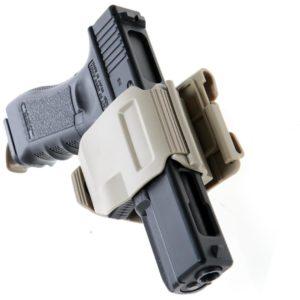 holster gunclip