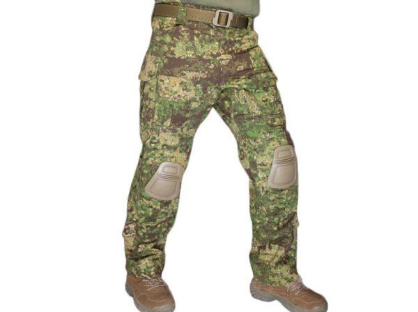pantalon g3 pencott
