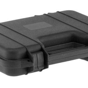 Mallette valise pour pistolet