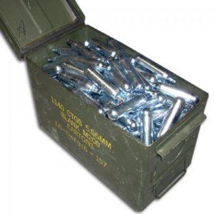 caisse de munition