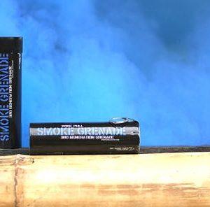 fumigène enolagaye gen bleu