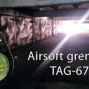 grenade tag67